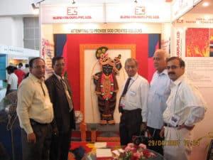 2007 Iplex Hyderabad Images