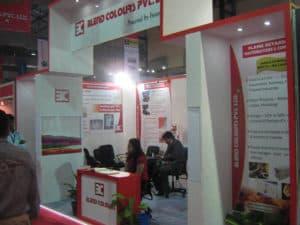 Images of 2011 Plastvision India Mumbai