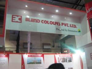 2011 Plastvision India Mumbai