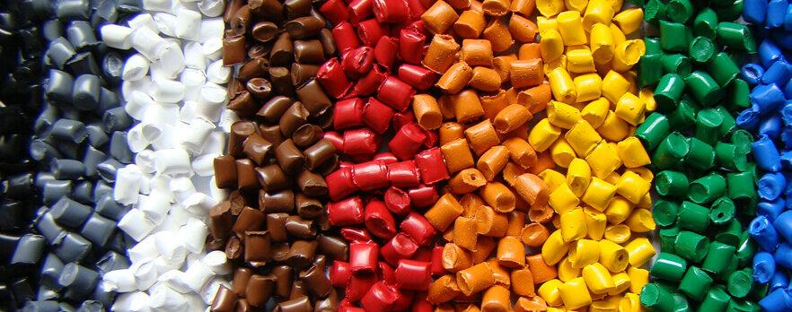 About Blend Colours