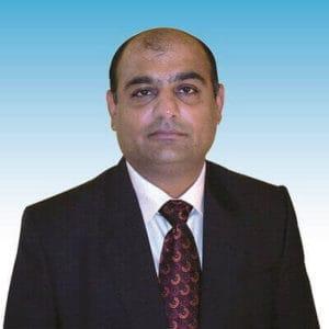 Sharad Rathi, Sharad Rathi Director of Blend Colours
