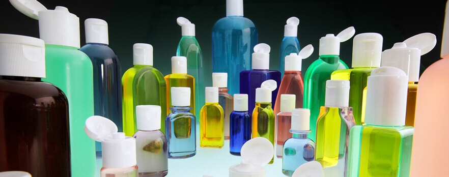 MasterBatches for Packaging, Colours for Packaging