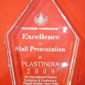 Plastindia 2009