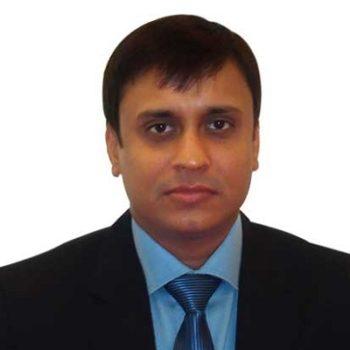 Mr. Shailesh Lahoti