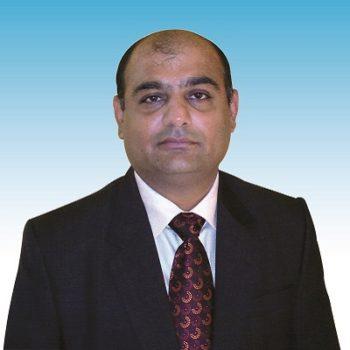 Mr. Sharad Rathi