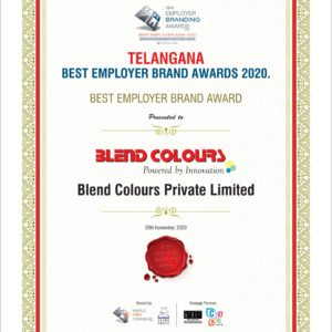 Employee Brand Award